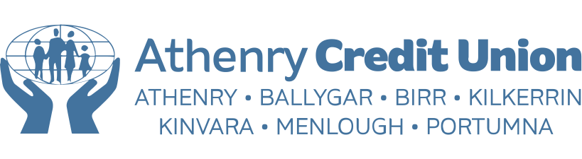 Athenry Credit Union Logo